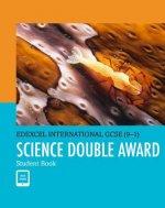 Pearson Edexcel International GCSE (9-1) Science Double Award Student Book