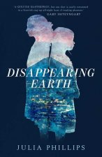 Disappearing Earth