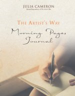 Artist's Way Morning Pages Journal