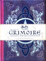 Buffy the Vampire Slayer - The Official Grimoire Willow Rosenberg