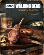 Walking Dead: The Official Cookbook