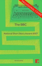 BBC National Short Story Award 2017
