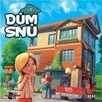 Dům snů - Společenská rodinná hra