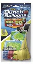 Zuru - Vodní balónková bitva (vodní balónky 3 ks)