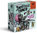 Tarantule Tango - Karetní hra