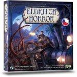 Eldritch Horror - Desková hra