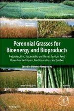 Perennial Grasses for Bioenergy and Bioproducts