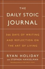 Daily Stoic Journal