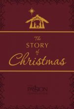 The Story of Christmas Faux Leather Gift Edition