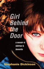 GIRL BEHIND THE DOOR