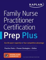 FAMILY NURSE PRACTITIONER CERT
