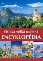 Ottova veľká rodinná encyklopédia
