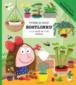 Vyber si svou rostlinku