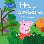 Peppa Pig Hra na schovávanou