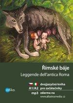 Římské báje Leggende dell'antica Roma