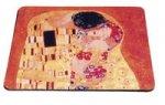 Podkładka pod myszkę z motywem artystycznym Gustaw Klimt