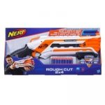 Nerf Elite N-Strike Rough Cut 2x4