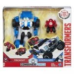 Transformers Combiner Force Trickout + Strongarm
