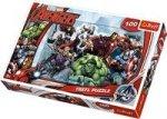 Puzzle Avengers Do ataku 100