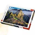 Puzzle 500 Zabytkowe sanktuarium Machu Picchu