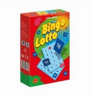 Bingo Lotto mini