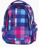 Plecak młodzieżowy CoolPack Leader Cubic 29l