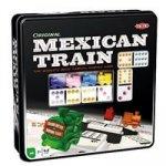 Mexican Train w puszce