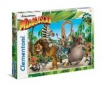 Puzzle SuperColor Madagascar 104