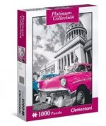 Puzzle Platinum Collection Cuba 1000