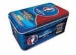 Adrenalyn XL UEFA EURO 2016 Puszka kolekcjonera 10+3
