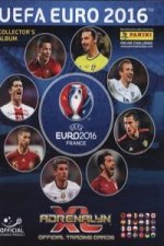 Album Adrenalyn XL UEFA EURO 2016