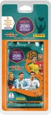 Adrenalyn XL Road to 2018 FIFA World Cup Russia Blister 5+1