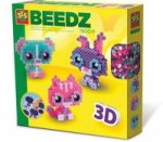 Koralikowe prasowanki: Littlest pet shop 3D