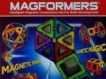 Magformers 62 elementy