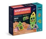 Klocki Magformers Space Traveler Set 35