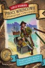 Lekcje rysowania Piraci, Wikingowie i starożytne cywilizacje