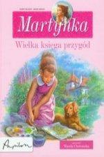 Martynka wielka księga przygód