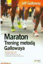 Maraton Trening metodą Gallowaya