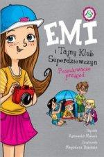 Emi i Tajny Klub Superdziewczyn Poszukiwacze przygód