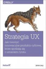 Strategia UX