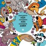 Kontynenty Azja