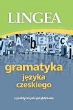 Gramatyka języka czeskiego