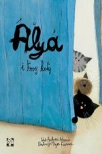 Alya i trzy koty