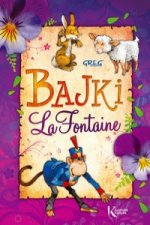 Bajki La Fontaine