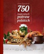 750 tradycyjnych polskich potraw