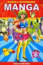 Szkoła rysowania Manga