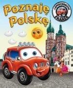 Poznaję Polskę Samochodzik Franek