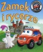 Samochodzik Franek Zamek i rycerze
