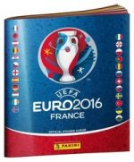 Album do naklejek Euro 2016