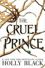 Cruel Prince (The Folk of the Air)